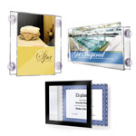 Specialty Wall & Glass Mount Frames