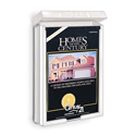 Outdoor Sell Sheet Literature Holder