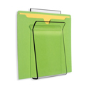 "Snap-Tight File Holder, 6"" x 9"""